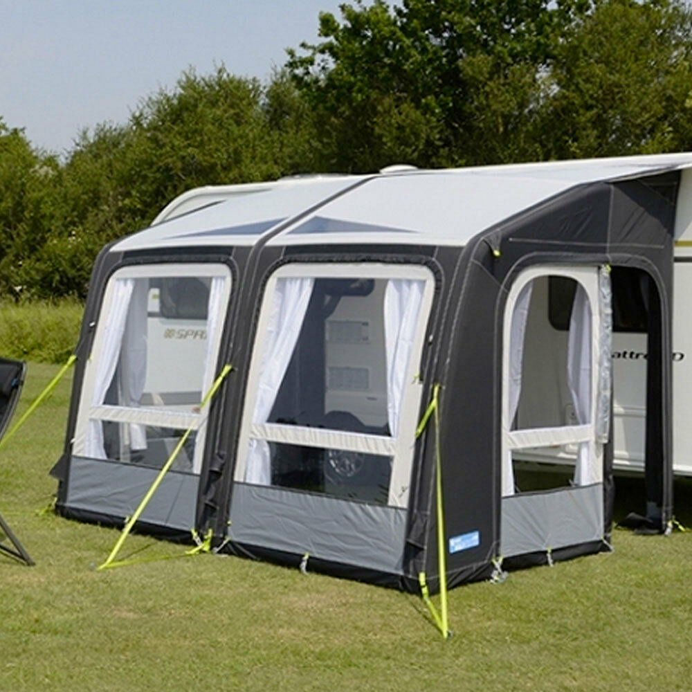 Kampa Rally Air Pro 330 Dual Pitch Caravan Inflatable