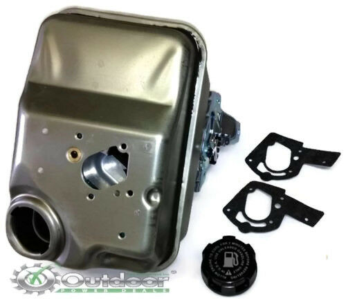 briggs stratton 694315 fuel tank gas tank genuine 498691 498107 497678 24847262803 ebay. Black Bedroom Furniture Sets. Home Design Ideas