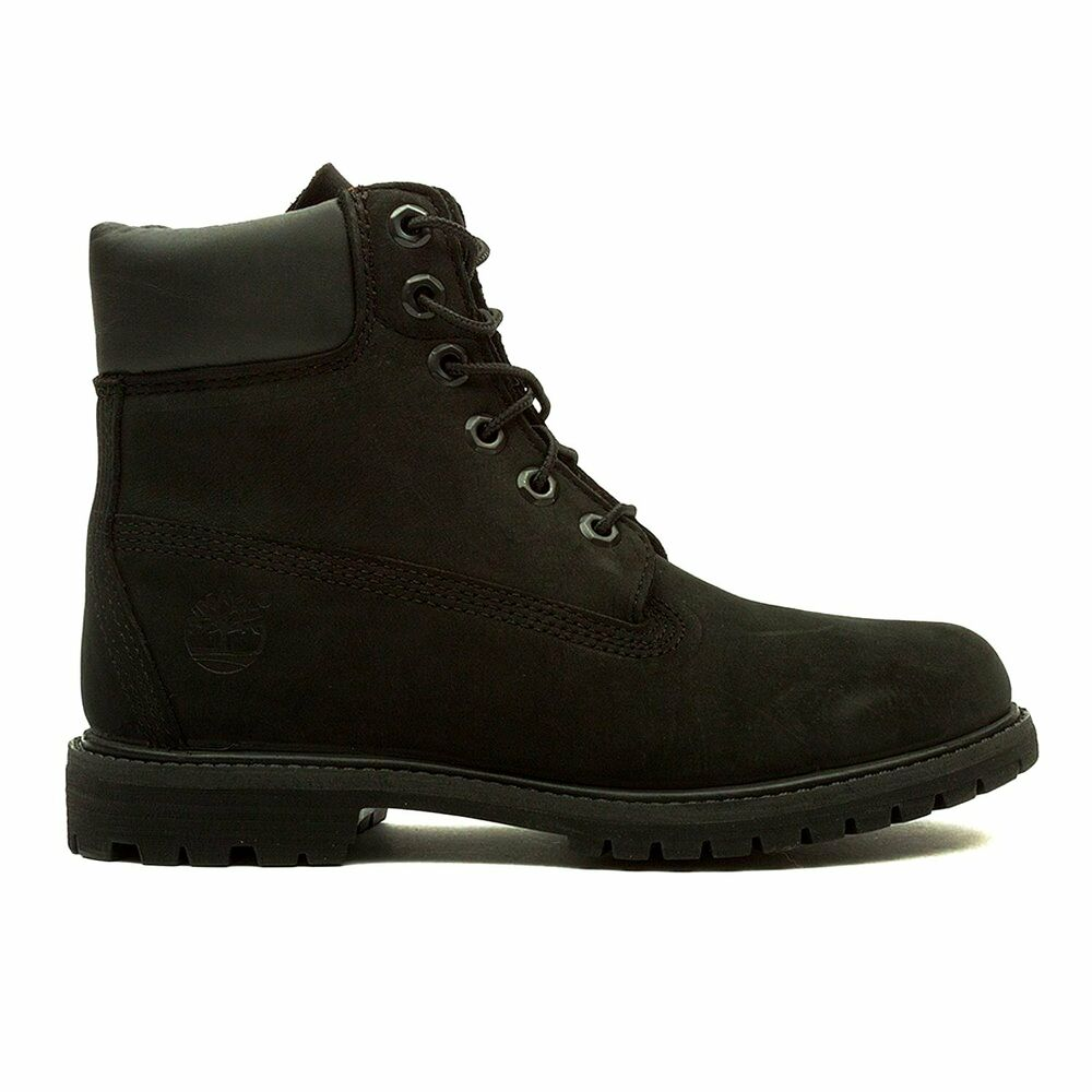 Details about TIMBERLAND Boots Women 6 inch Earthkeeper Waterproof 8658A  Black UK 4 - 8 5dcf81f075