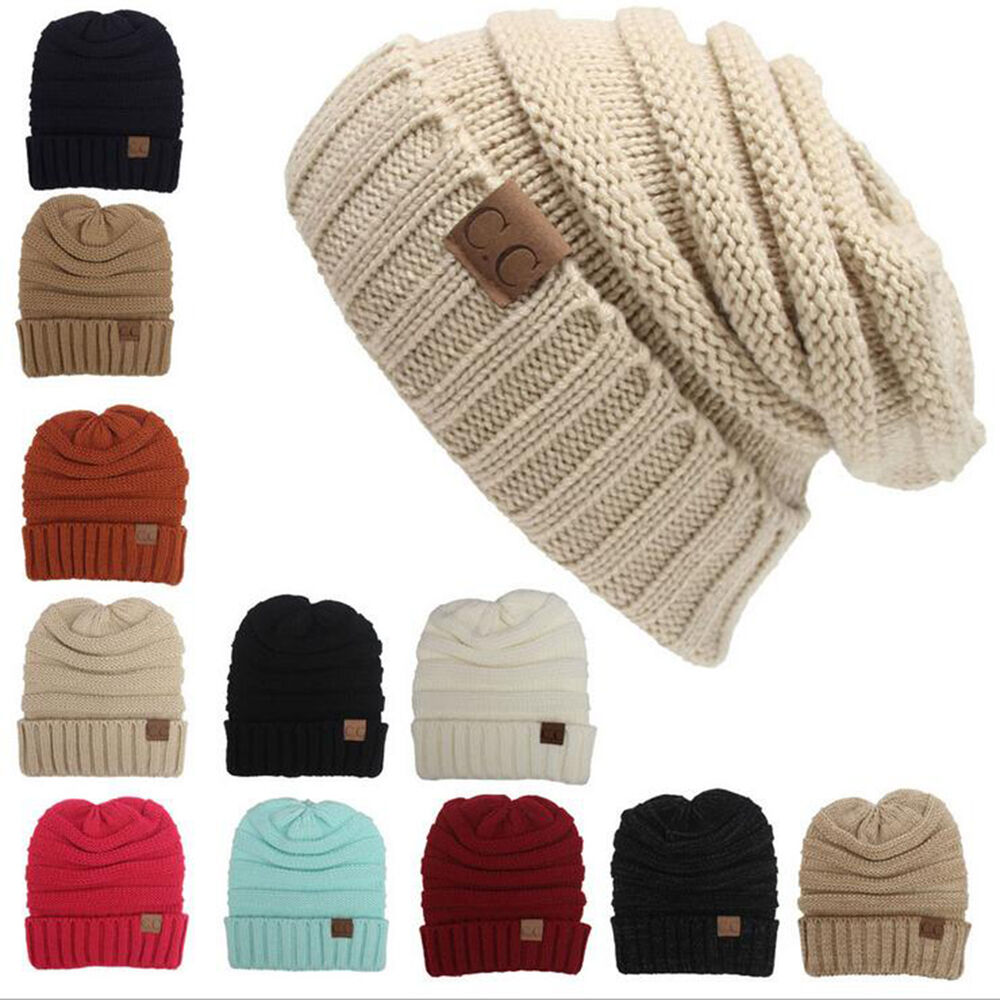 Mens Beanie Fashion
