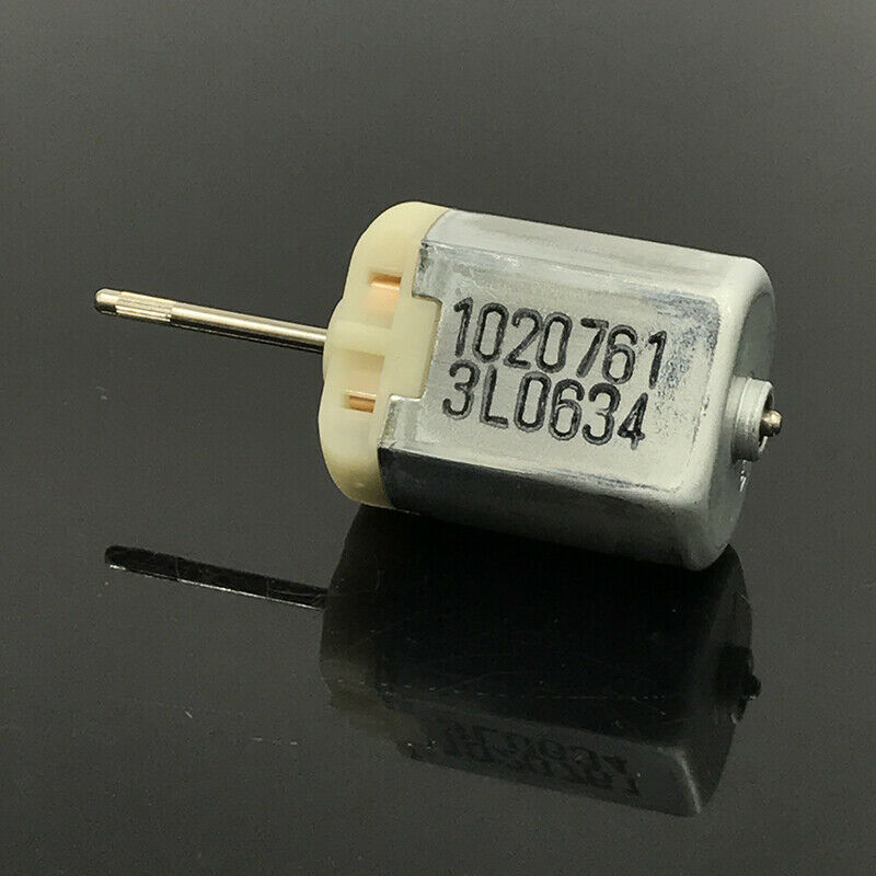 Dc 12v 24v 18v high speed power large torque mabuchi rs for High torque high speed dc motor