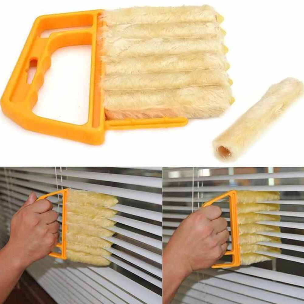 how to deep clean blinds