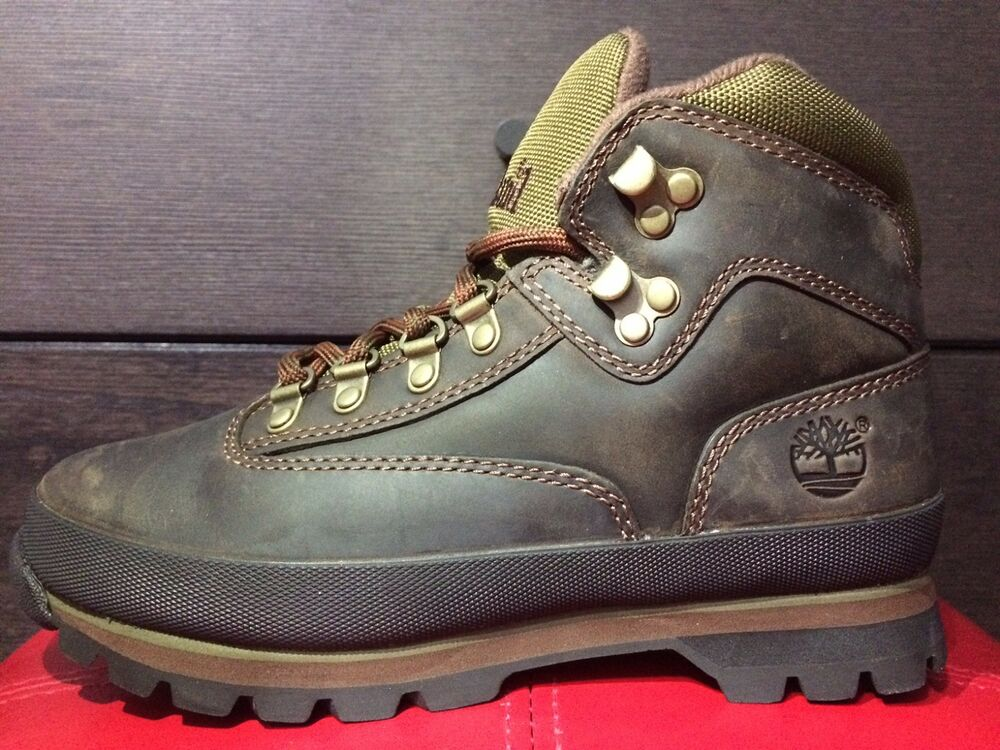 Original Womens Timberland TMA All Mountain Walking Hiking Gore-Tex Boots Shoes Size 3-8 | EBay