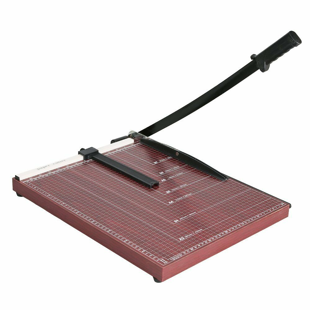 9 Best Guillotine Paper Cutter in 2018 – Expert's Choice