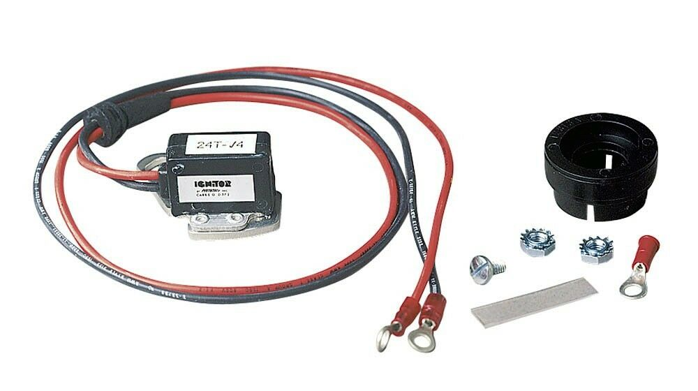 New  Pertronix 1281 Ignitor Ignition Module Ford 8