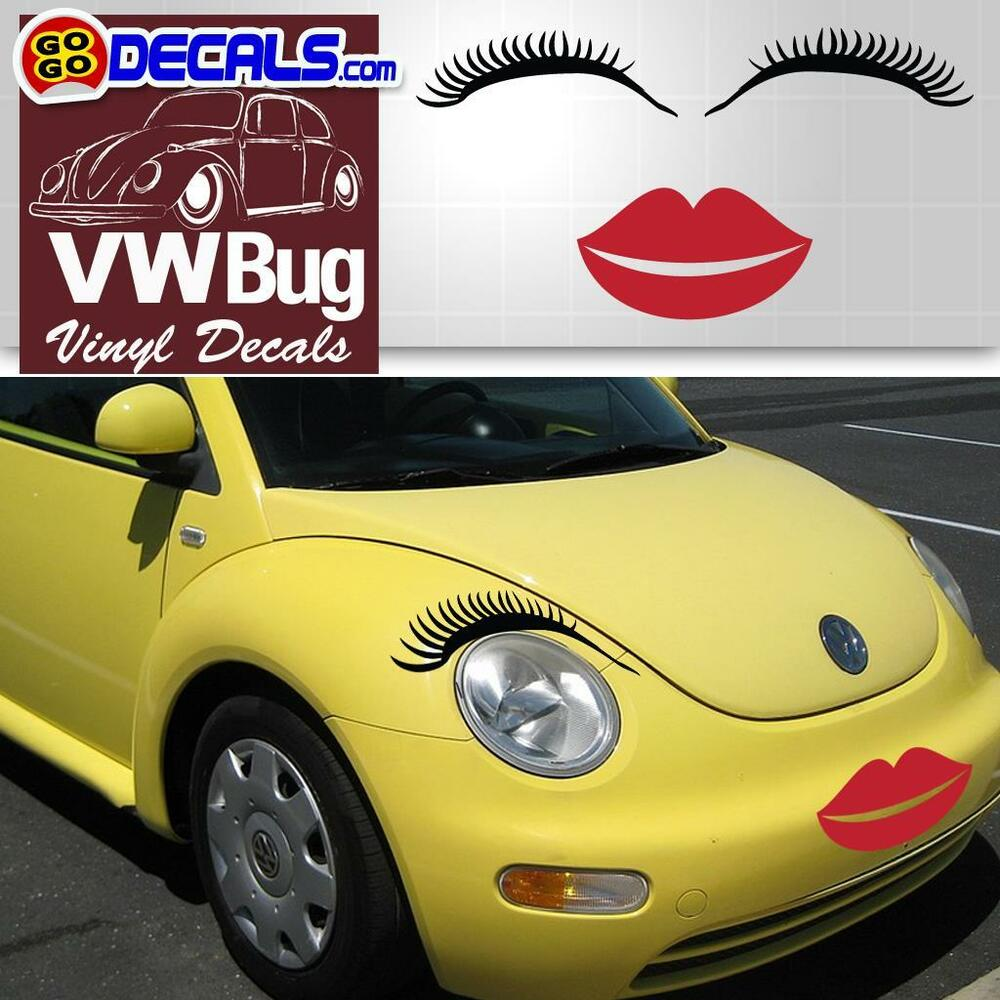 Eyelashes For Cars Headlight Car Eyelashes Car Light Eyelash