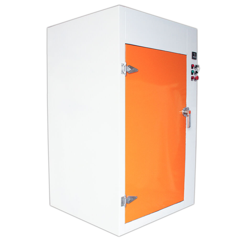 Electric powder coating curing wet paint drying oven for Paint curing oven