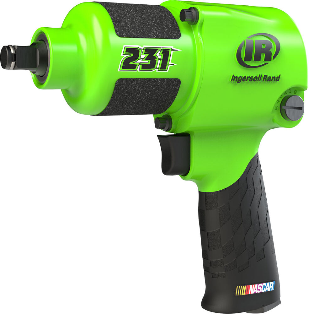 S L on Nascar Air Impact Wrench
