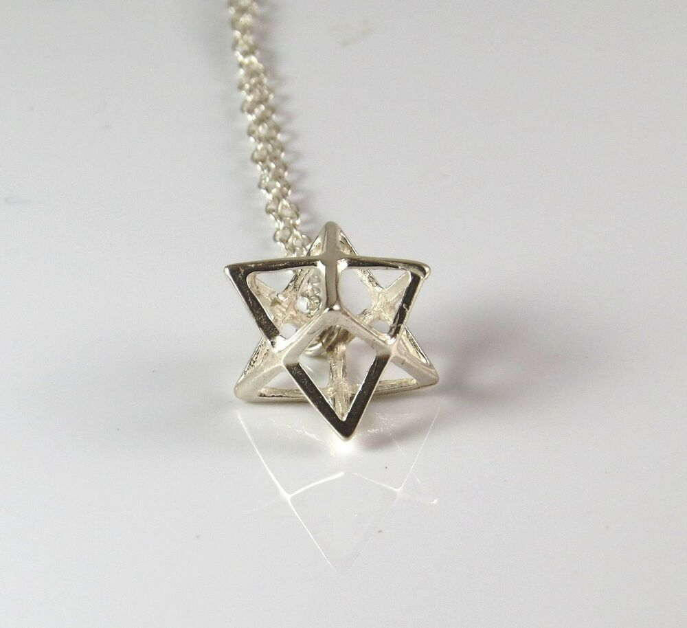Silver Merkaba Necklace, 3d Star Of David Necklace,magen. Indestructible Wedding Rings. White Pendant. Black Stone Rings. Artisan Watches. Antique Engagement Bands. Kunzite Gemstone. Womens Bangle Bracelets. Silver Band Engagement Rings