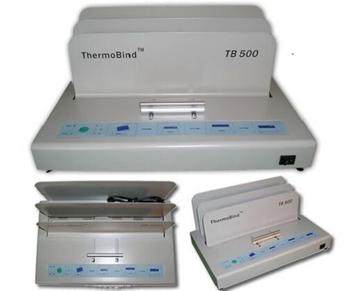 Thermobind TB 500 Thermal Binding Machine