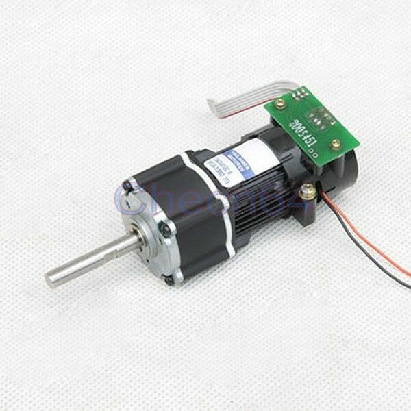 Faulhaber 2342l012 Coreless Gear Motor Hollow Servo Motor