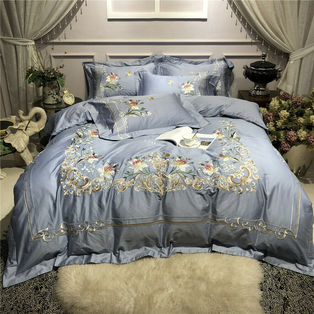 white musical notes duvet cover bedding set bed sheet set twin queen king ebay. Black Bedroom Furniture Sets. Home Design Ideas