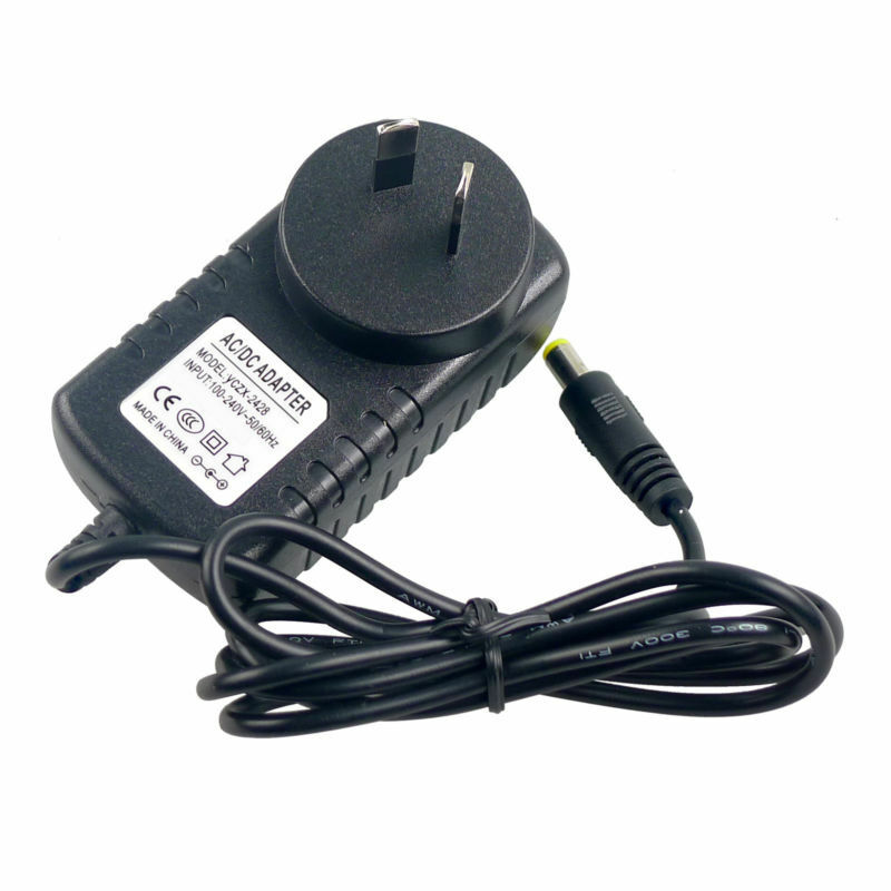 Power Supply Adaptor Battery Charger For Aldi Stirling