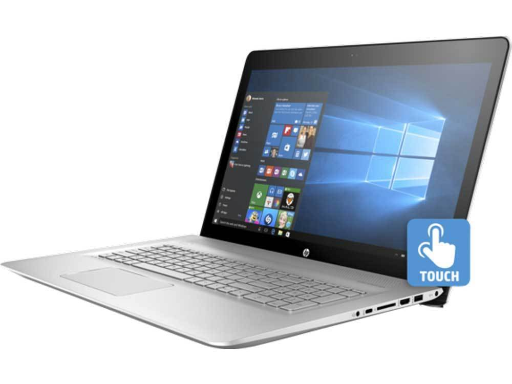 HP ENVY 17u011nr 17.3quot; Touch Laptop i76500U 2.5GHz 16GB 512GB