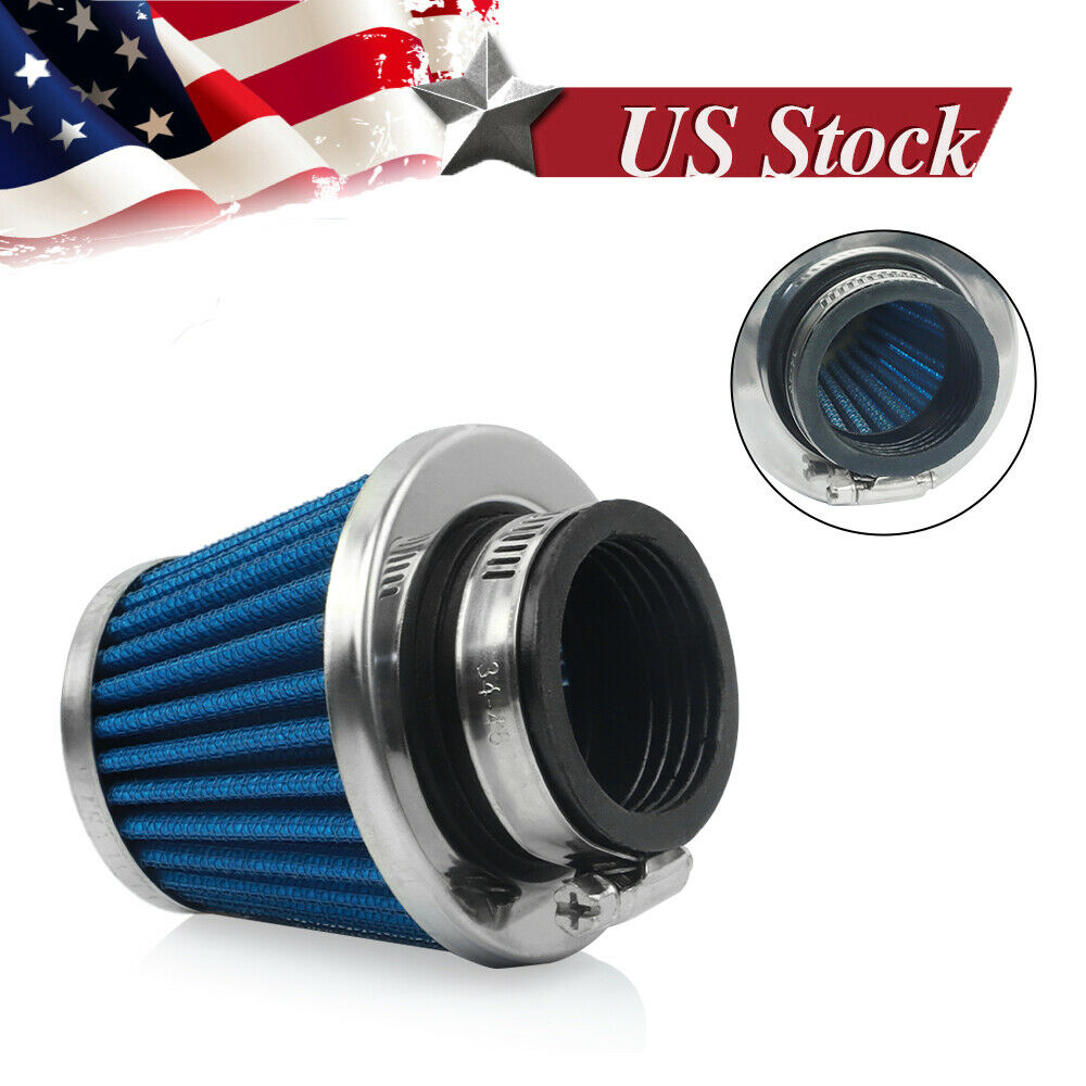 Moped Air Filter : Mm for motorcycle power scooter air filter
