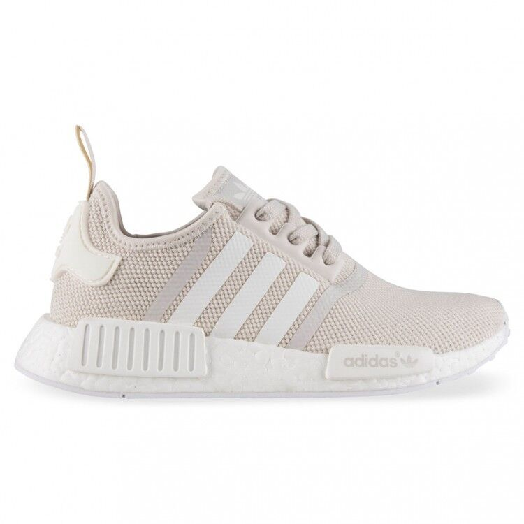 Adidas Originals Nmd Nmd R1 Talc Women S Shoes Mesh Sand