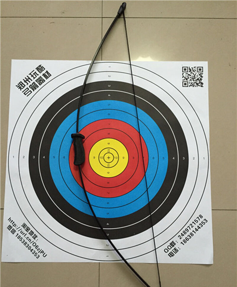For 5-14 Years Kids Bow/&Arrow SetArchery Practise W Protectors And Safe Arrow