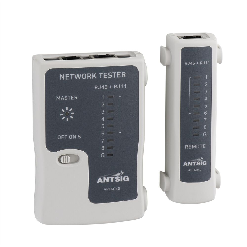 Antsig network test tool suitable for ethernet telephone for Canape network testing tool