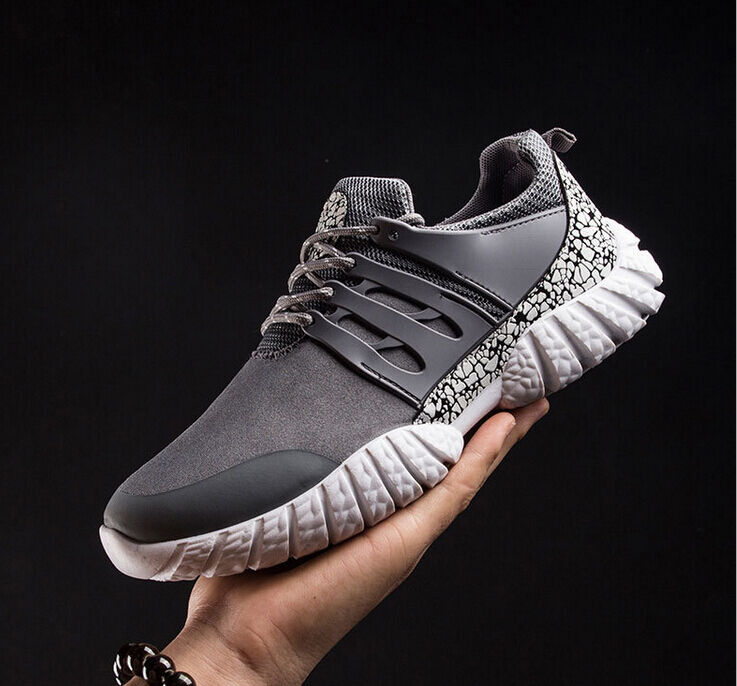 new fashion s running breathable sports shoes casual