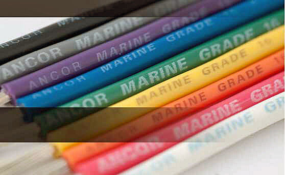 Marine Grade Cable : Ancor marine grade tinned boat battery cable wire
