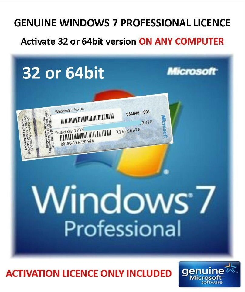 windows 7 professional 32 bit product key free to activate my windows