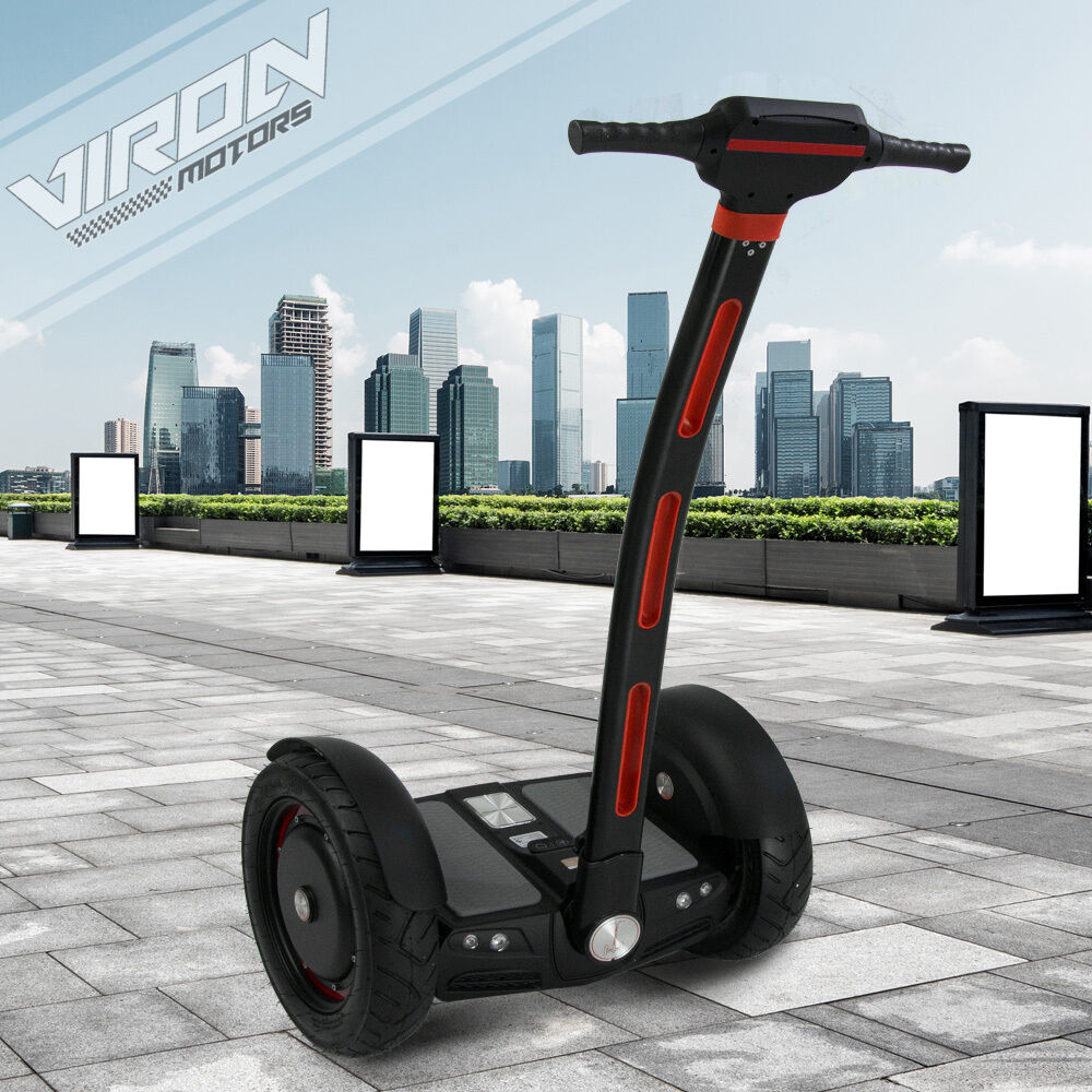 e scooter elektroroller 1300 watt elektro stehroller balance hoverboard escooter ebay. Black Bedroom Furniture Sets. Home Design Ideas