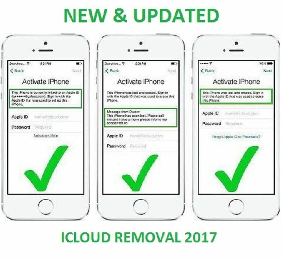 how to connect to icloud on iphone 8
