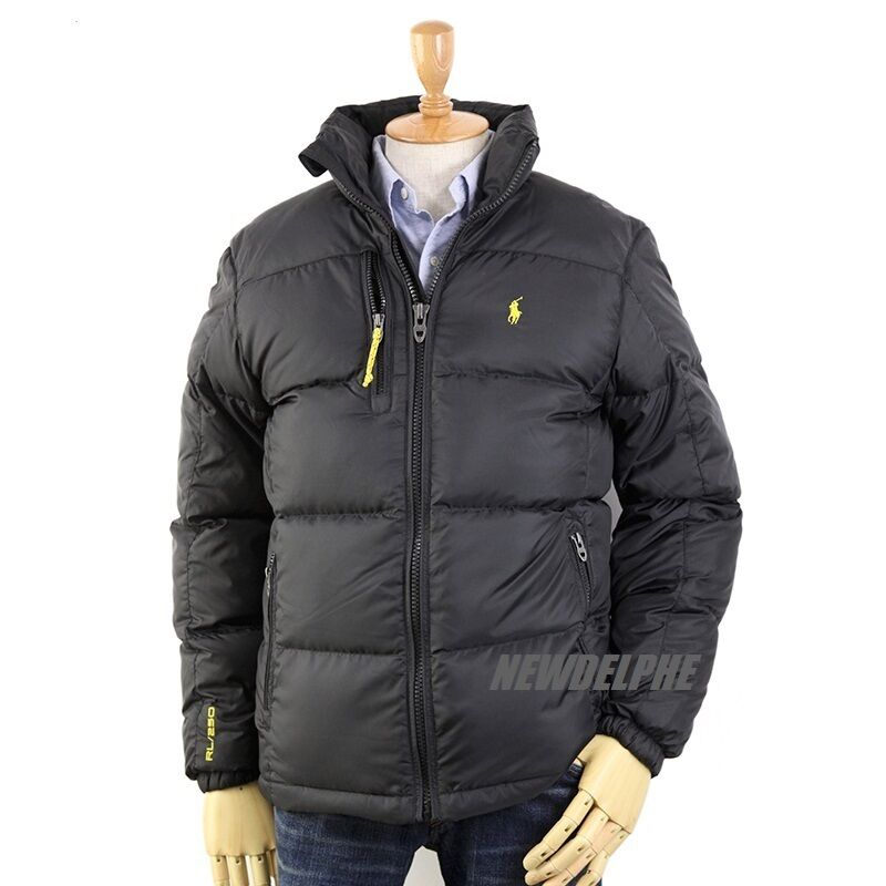 ralph lauren polo navy black polo ralph lauren vest