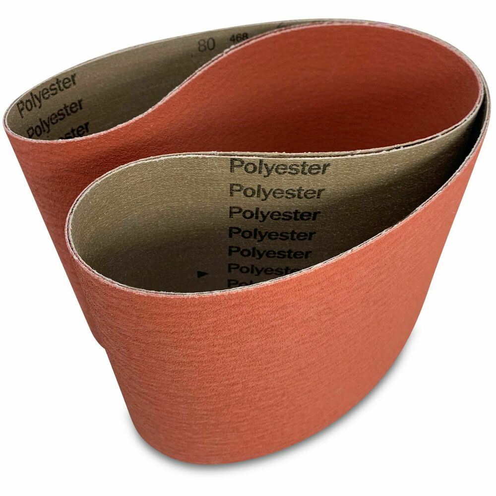 Ceramic Sanding Belts Uk Inch 80 Grit Metal Grinding