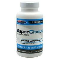 USP Labs SUPER CISSUS 150 caps Joint Health Formula SuperCissus FREE SHIPPING