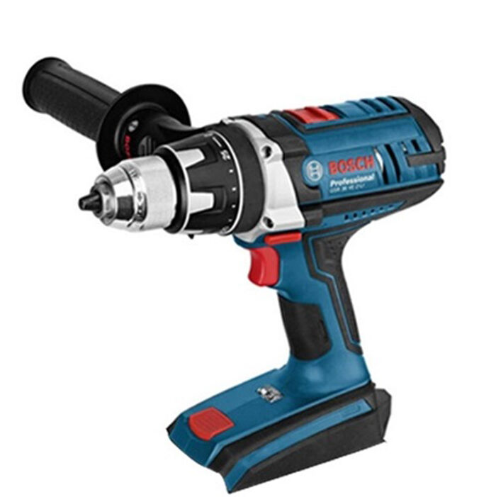new bosch gsr 36 ve 2 li 36v cordless li ion professional drill driver body only ebay. Black Bedroom Furniture Sets. Home Design Ideas