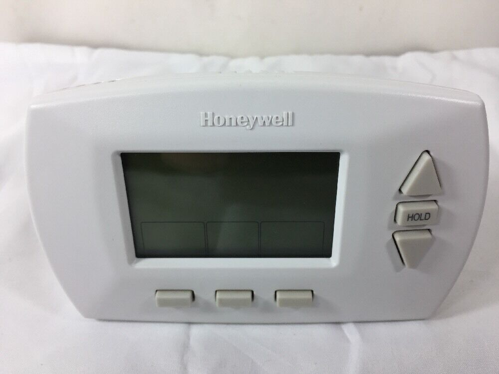honeywell rth6350d 5 2 day programmable digital thermostat. Black Bedroom Furniture Sets. Home Design Ideas