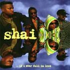 ...If I Ever Fall in Love by Shai (CD, Dec-1992, Gasoline Alley/MCA)