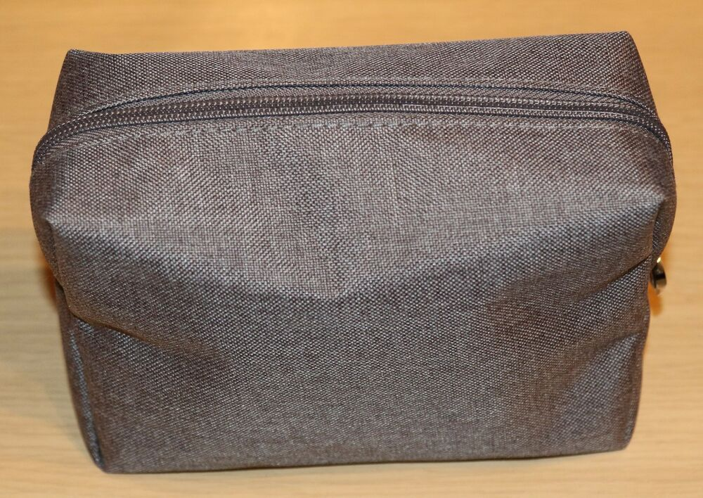 Air Travel Toiletries Bag