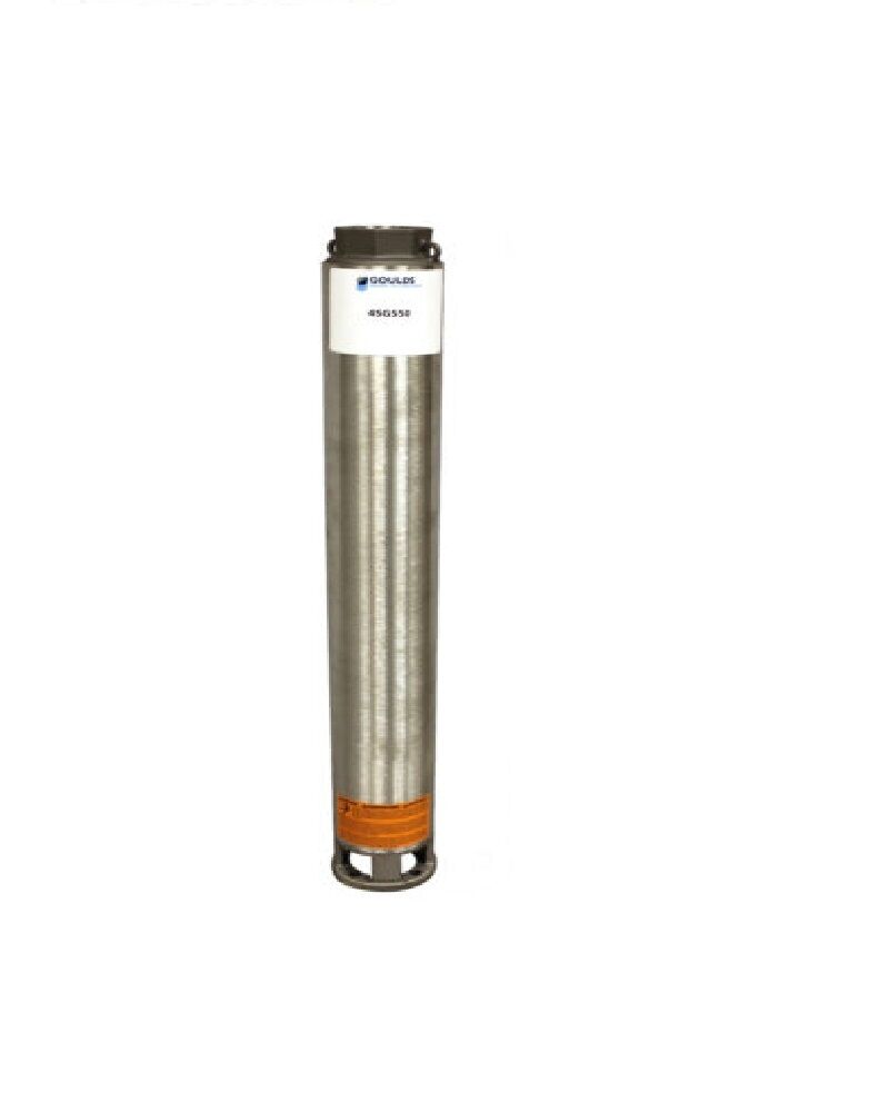 85gs100 Goulds 4 Submersible Water Well Pump End Only