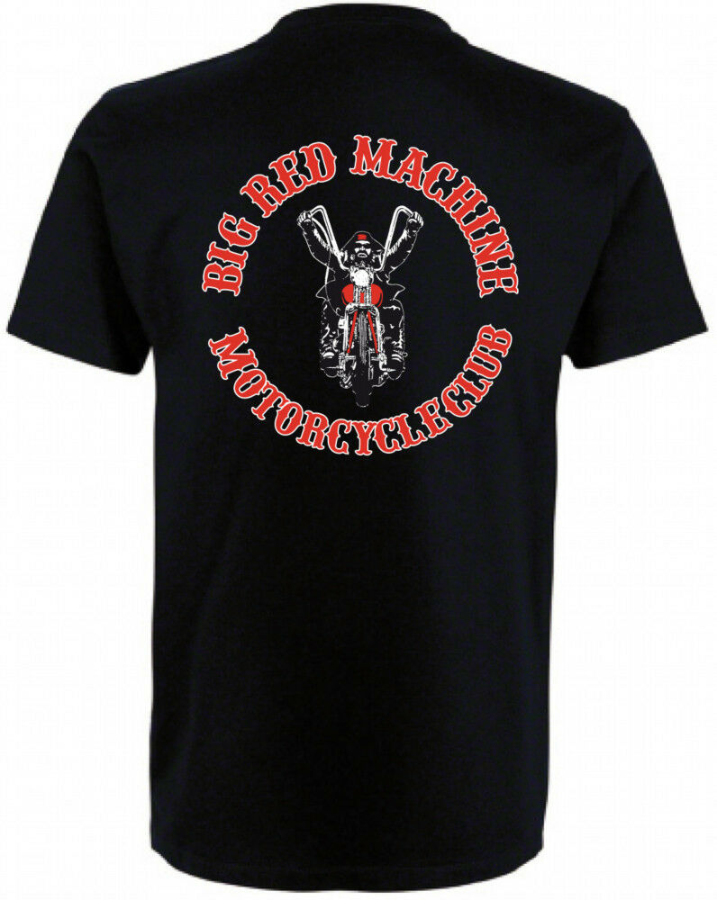 hells angels support 81 t shirt motorcycleclub biker ebay. Black Bedroom Furniture Sets. Home Design Ideas
