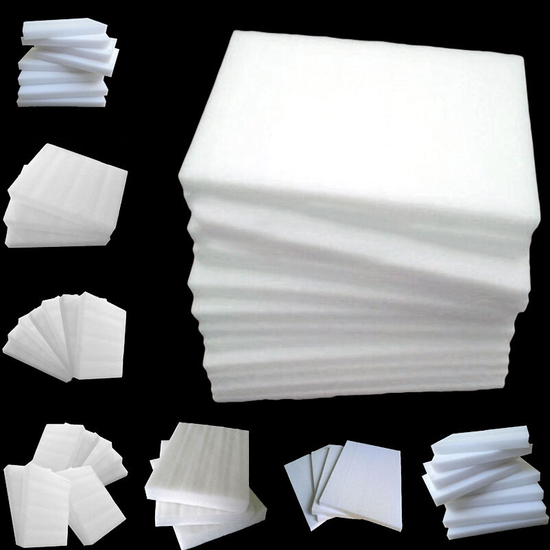 Fantastic White Epe Pearl Foam Boards Diy Crafts Packing