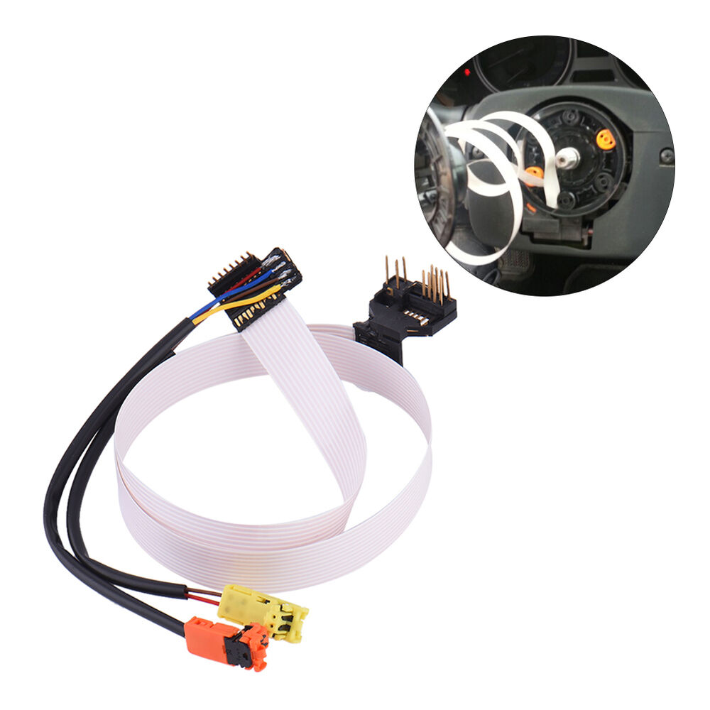 Clock Spring Spiral Cable Airbag Repair Wire for Nissan ...