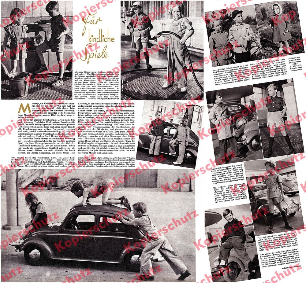 vw k fer brezel kinderauto mahag tankstelle nino flex m nchen haidhausen 1951 ebay. Black Bedroom Furniture Sets. Home Design Ideas