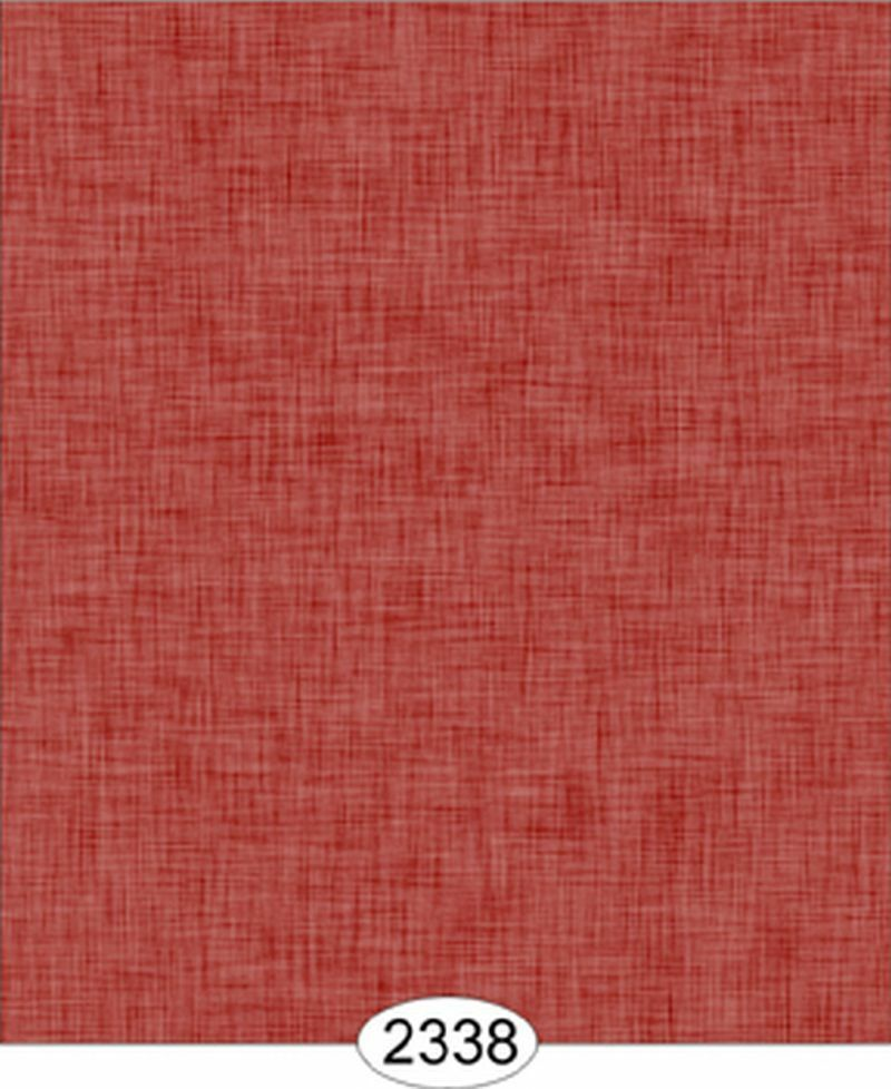 Dollhouse Wallpaper Annabelle Weave Red