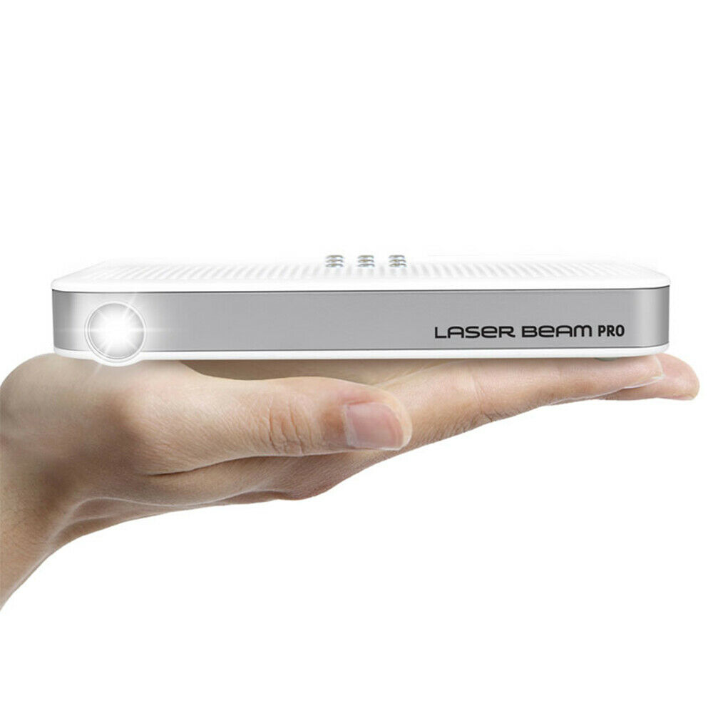 Laser Beam Pro C200 Focus Free Pico Portable Mini