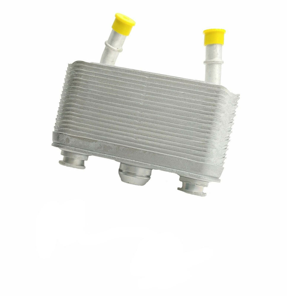 Automatic Transmission Oil Cooler For BMW E53 X5 3.0 4.4 4
