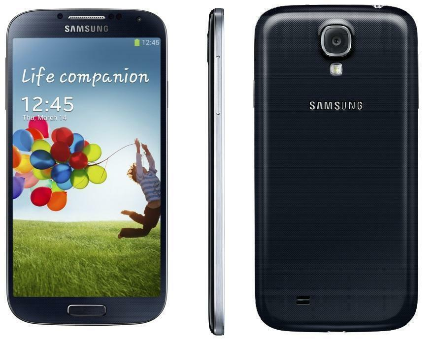 Samsung Galaxy S4, The Information of The New Samsung Android
