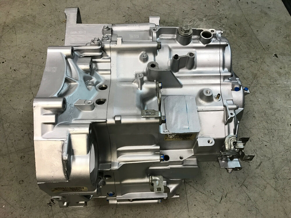 2003 2004 2005 Honda Accord V6 Remanufactured Automatic