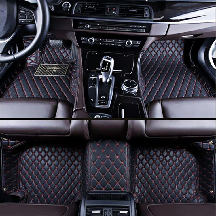 car floor mats for mercedes benz glk 350 2008 2011 ebay
