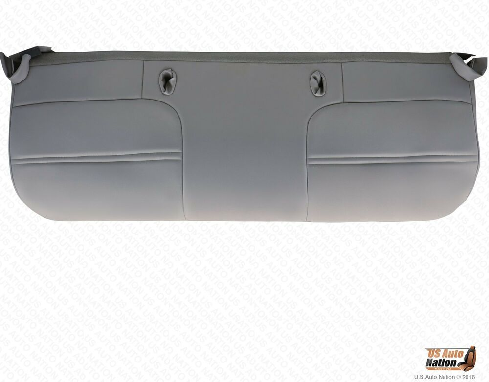 1999 2000 2001 Ford F250 F350 Xl Work Truck Bottom Bench