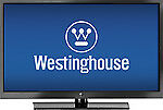 "Westinghouse UW40T2BW 40"" 1080p HD LED LCD Television"