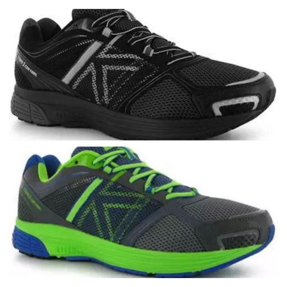 Karrimor Tempo 3 Control Mens Running Shoes