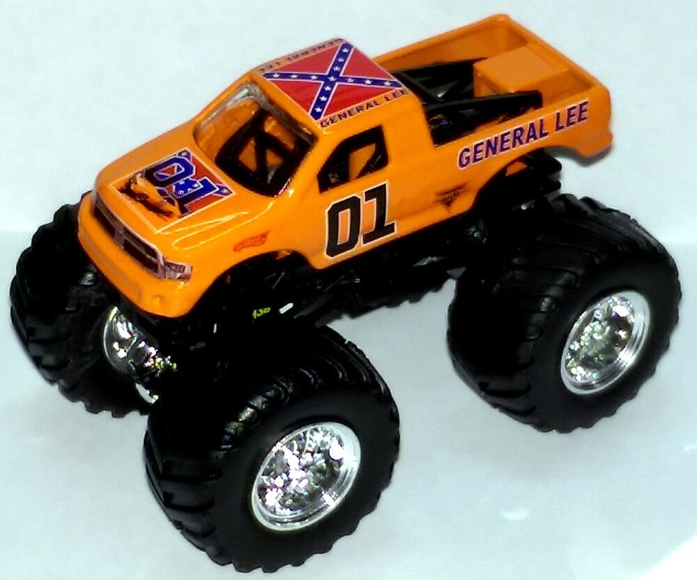 Monster Cars Toy  S
