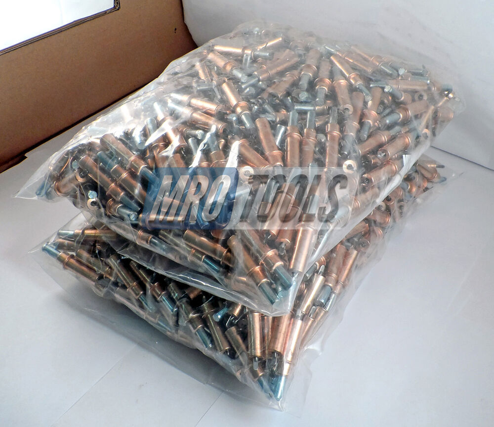 1000 1 8 Cleco Fasteners K1sg 1 8 Clecos Aircraft Tools